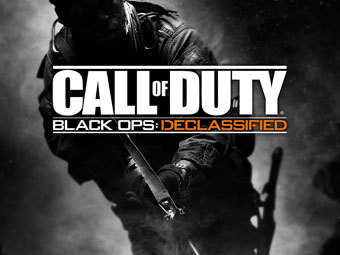 Обложка Call of Duty: Black Ops: Declassified