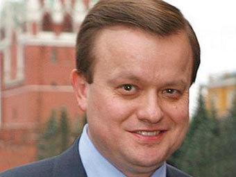 Андрей Быков. Фото с сайта lobbying.ru