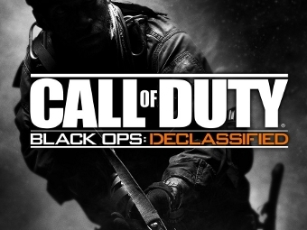 Фрагмент обложки Call of Duty: Black Ops: Declassified