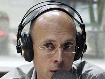 Сергей Асланян. Фото ИТАР-ТАСС, Игорь Кубединов