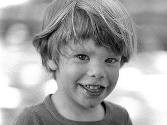 Итан Патц. Фото из семейного архива