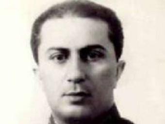 Яков Джугашвили. Фото с сайта kivis.info