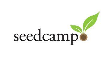 Логотип Seedcamp