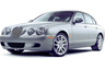 Jaguar S-Type есть у Эльвиры Набиуллиной.