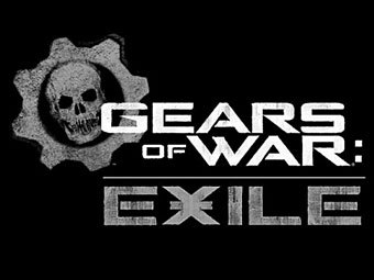 Логотип Gears of War: Exile