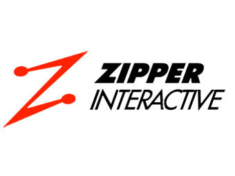 Логотип Zipper Interactive