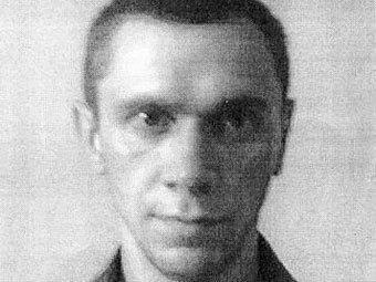 Алексей Шестаков. Фото с сайта uvd35.ru