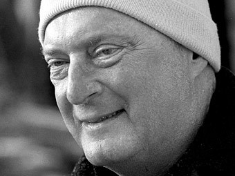 Дмитрий Набоков, 2001 год. Фото из архива ИТАР-ТАСС