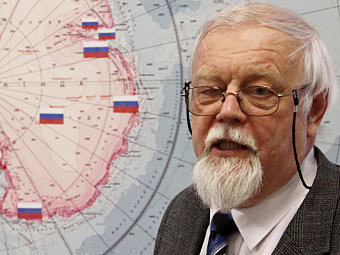 Валерий Лукин. Фото ИТАР-ТАСС, Александр Чиженок