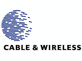 Логотип Cable & Wireless Worldwide