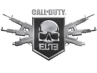 Логотип Call of Duty Elite