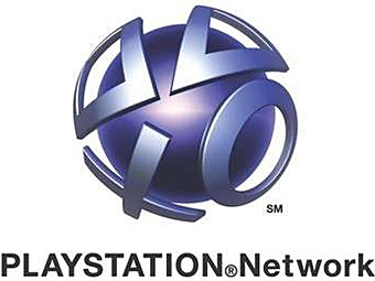 Логотип PlayStation Network