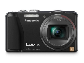 Panasonic Lumix DMC-ZS20