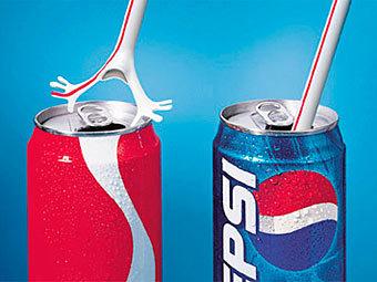 Рекламная кампания Joy of Pepsi