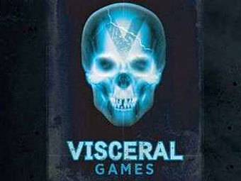 Логотип Visceral Games