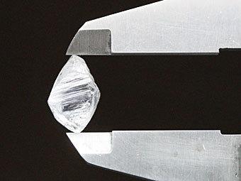 Алмаз. Фото РИА Новости, Алексей Куденко