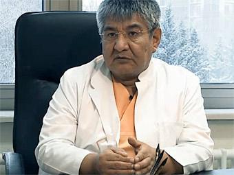 Владимир Тапия Фернандес. Кадр с сайта cliniclancette.ru