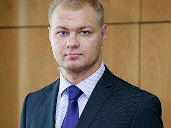 Валерий Буданов. Фото пресс-службы ЛДПР
