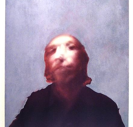 Portrait of the Artist by Francis Bacon, 1970