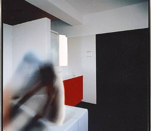 Bathroom, 1997