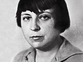Марина Цветаева, 1935 год. Источник: РИА Новости