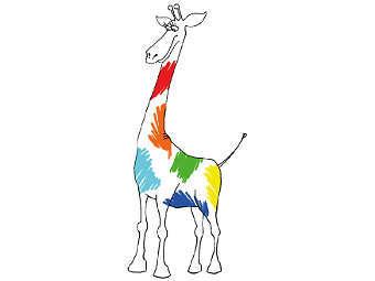 Логотип Дельфийских игр