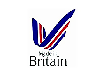 Логотип Made in Britain