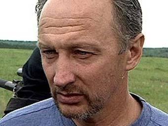 Владимир Татаренков. Кадр телеканала НТВ