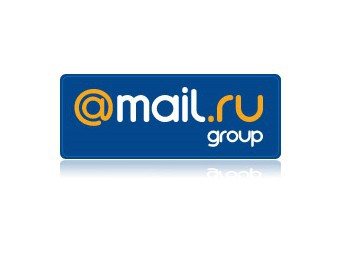 Логотип Mail.Ru Group
