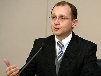 Сергей Кириенко. Фото с сайта government.ru