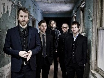 The National, фото с сайта last.fm