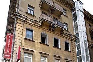 Дом, в котором проживала семья Спинелли. Фото ИТАР-ТАСС