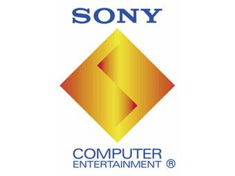 Логотип Sony Computer Entertainment