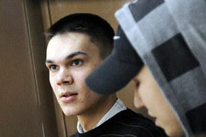 Артур Рыно и Павел Скачевский в суде. Фото ИТАР-ТАСС