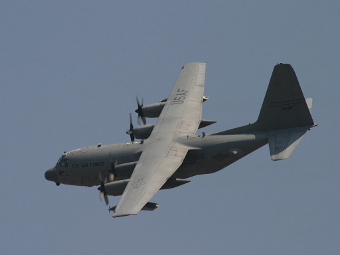 MC-130W Dragon Spear. Фото с сайта defenseindustrydaily.com