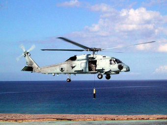 MH-60R Seahawk. Фото с сайта defenseindustrydaily.com