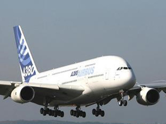 Airbus A380. Фото (c)AFP