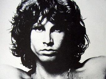 Джим Моррисон. Фото Elektra Records