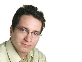 Олег Замулин. Фото с сайта skolkovo.ru