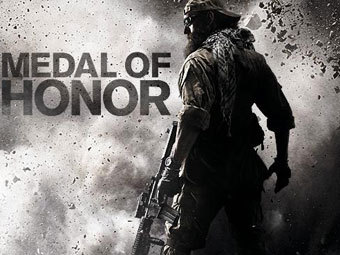 Арт к игре Medal of Honor