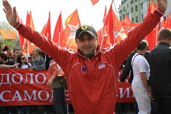 Аким Палчаев