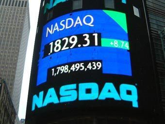 Здание NASDAQ. Фото с сайта northwestern.edu