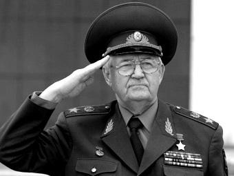 Валентин Варенников. Фото Дмитрия Коробейникова/РИА Новости