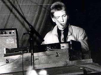 Александр Зайцев. Фото 1980-х годов с сайта mashina-vremeni.com