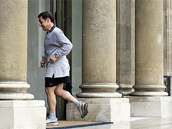 Николя Саркози. Фото (c)AFP