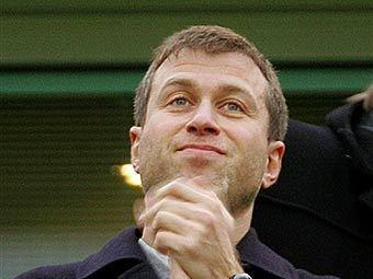 Роман Абрамович. Архивное фото AFP