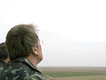 Виктор Ющенко, фото пресс-службы президента Украины