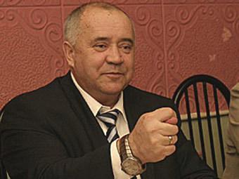 Алексей Баринов. Фото ИА RUSNORD
