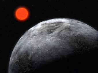 Изображение с сайта Европейской южной обсерватории