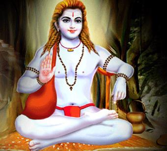 Фото с сайта gaddisidhshribababalaknath.com